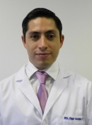 Edgar Mauricio Gonzalez Tovar
